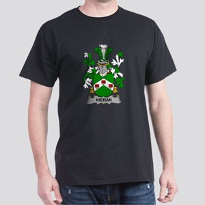 Kieran Family Crest T-Shirt