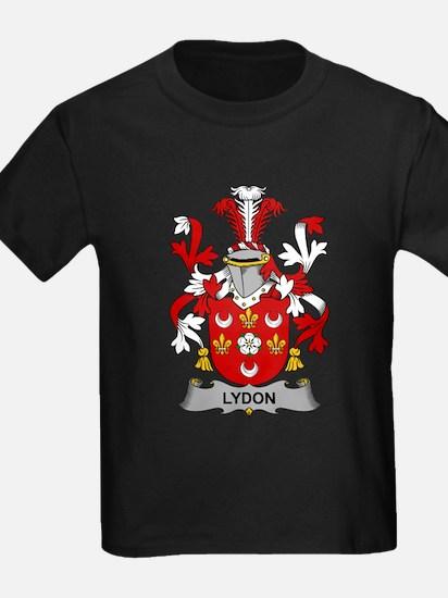 Lydon Family Crest T-Shirt