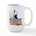 LPL Logo Large Mug