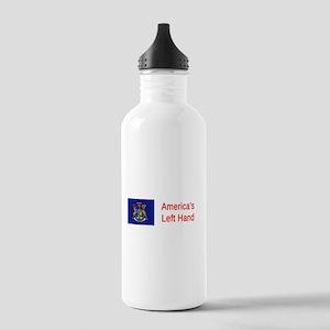 Michigan Humor #2 Water Bottle