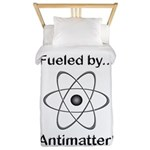 Fueled by Antimatter Twin Duvet