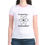 Fueled by Antimatter Jr. Ringer T-Shirt