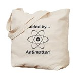 Fueled by Antimatter Tote Bag