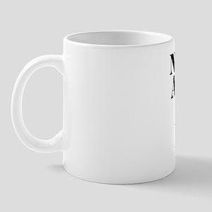 The Best Pants Mug