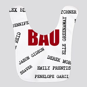All of the BAU Bib