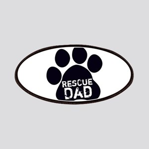 Rescue Dad Patches