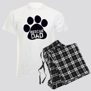Rescue Dad Men's Light Pajamas