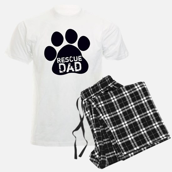 Rescue Dad Pajamas