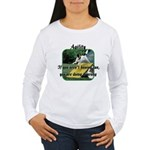 Agility Fun! Women's Long Sleeve T-Shirt