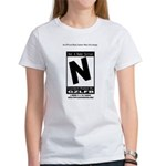 Video Game Is Rated N Women's T-Shirt