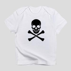 Skull And Crossbones Infant T-Shirt