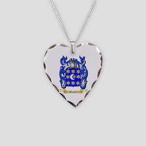 Dugan Necklace Heart Charm