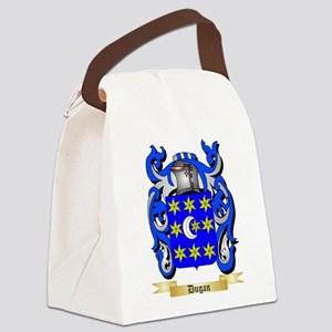 Dugan Canvas Lunch Bag