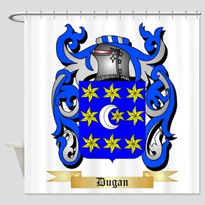 Dugan Shower Curtain