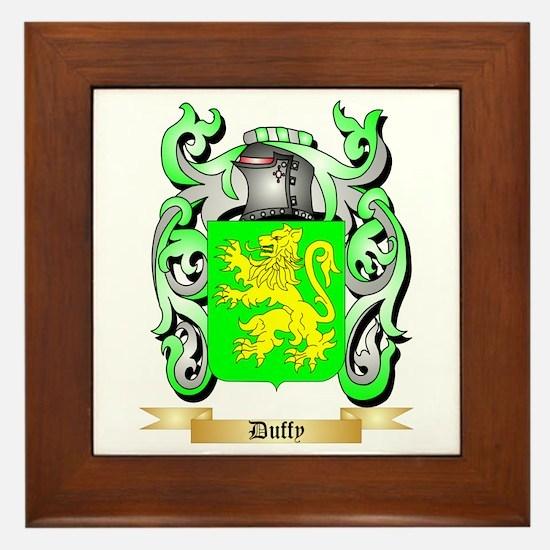 Duffy Framed Tile