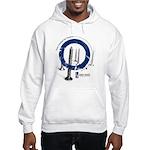 John Koch Construction Hooded Sweatshirt
