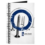 John Koch Construction Journal