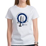 John Koch Construction Women's T-Shirt