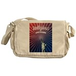 Religious Liberty Messenger Bag