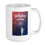 Religious Liberty Mugs