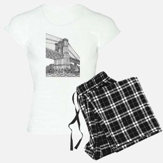 brideclean_edited-1 Pajamas