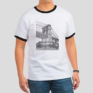 brideclean_edited-1 T-Shirt