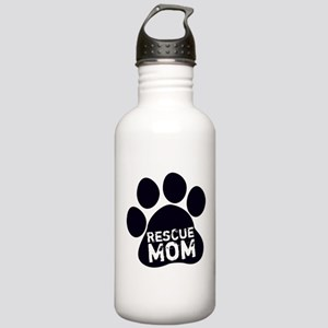 Rescue Mom Stainless Water Bottle 1.0L