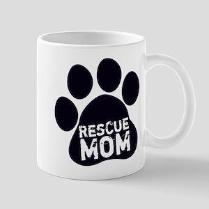 Rescue Mom Mug
