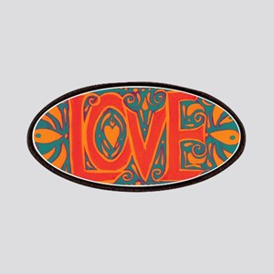 Summer Love Patches