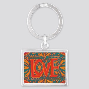 Summer Love Keychains