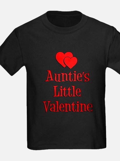 Aunties Little Valentine T-Shirt