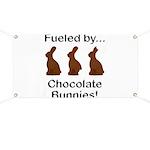 Fuel Chocolate Bunnies Banner