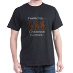 Fuel Chocolate Bunnies Dark T-Shirt