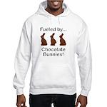Fuel Chocolate Bunnies Hooded Sweatshirt