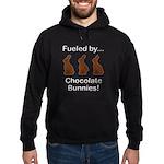 Fuel Chocolate Bunnies Hoodie (dark)