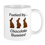 Fuel Chocolate Bunnies Mug