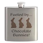 Fuel Chocolate Bunnies Flask