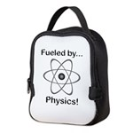 Fueled by Physics Neoprene Lunch Bag