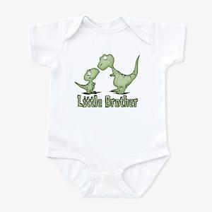 Dinosaurs Little Brother Infant Bodysuit
