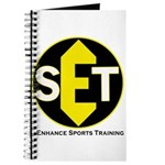 Enhance Sports Training Journal