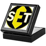 Enhance Sports Training Keepsake Box