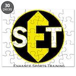Enhance Sports Training Puzzle