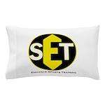 Enhance Sports Training Pillow Case
