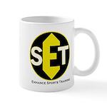 Enhance Sports Training Mugs