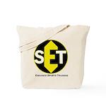 Enhance Sports Training Tote Bag