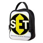 Enhance Sports Training Neoprene Lunch Bag