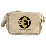 Enhance Sports Training Messenger Bag