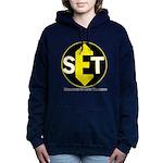 Enhance Sports Training Hooded Sweatshirt