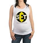 Enhance Sports Training Maternity Tank Top