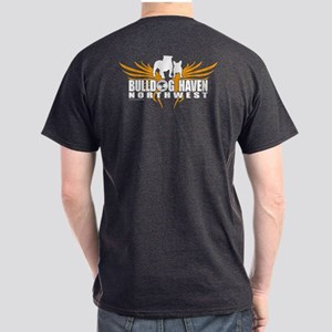 WINGS OF RESCUE T-Shirt (On Back)